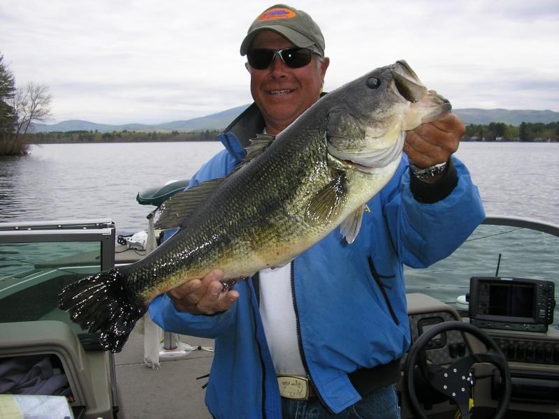 Rocky ridge guide svc for Maine out of state fishing license